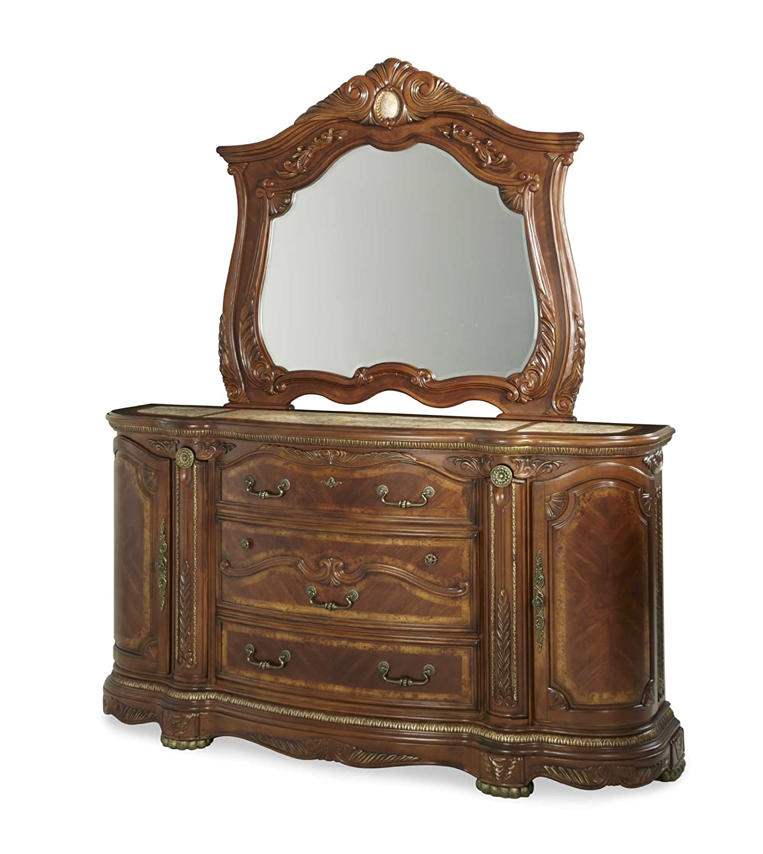 Amazon.com: Cortina Dresser - Aico N65050-28: Kitchen & Dining