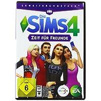 Die Sims 4 - Zeit für Freunde - [PC]