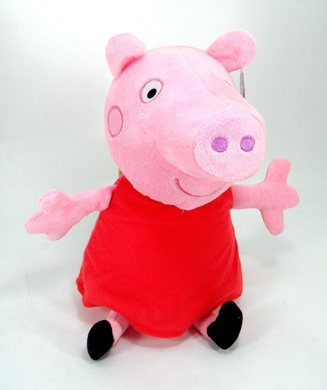 Peppa Pig 8 Plush