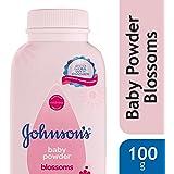 Johnson's Baby Powder Blossoms 100g