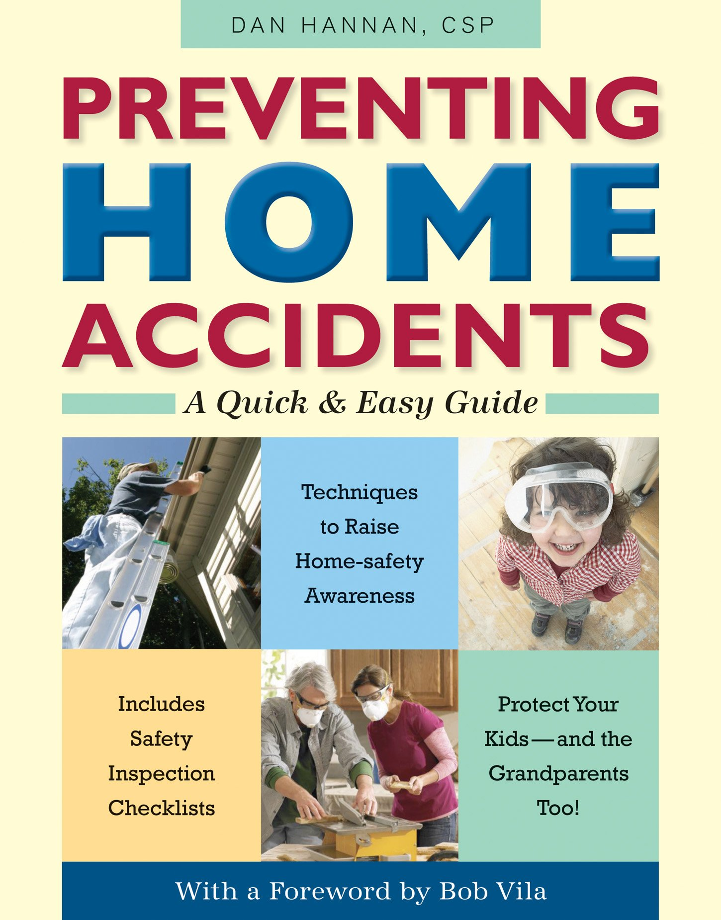Preventing Home Accidents: A Quick and Easy Guide PDF