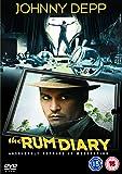 Rum Diary. The [Edizione: Regno Unito] [Reino Unido] [DVD]