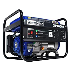 DuroMax XPS4000S