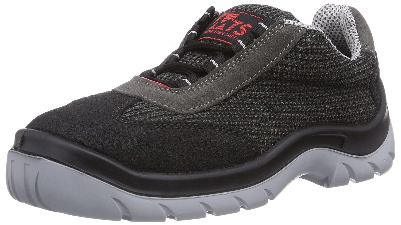 MTS 7805, Chaussures 19480 de sécurité Adulte Adulte Chaussures Mixte Grau (anthrazit/schwarz) 0443cba - reprogrammed.space