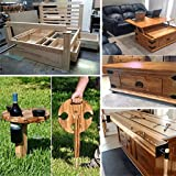 Get 50 Woodworking Plans