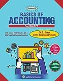 Padhuka's Basics of Accounting: For CA CPT