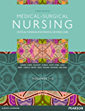 Medical-Surgical Nursing: Critical Thinking for Person-Centred Care eBook