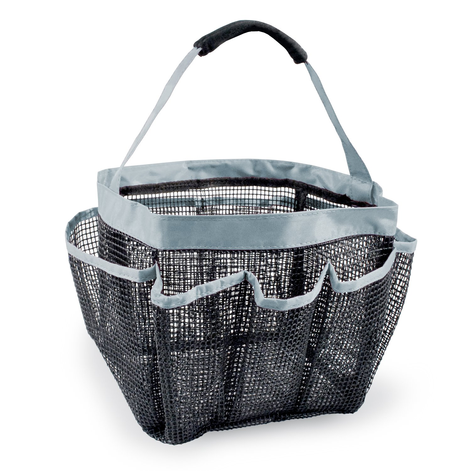Amazon.com: DII Mesh Portable Quick Dry Lightweight, 7 Compertment ...
