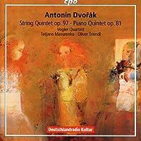 Dvorak: Quintetti Op.97 & Op.81