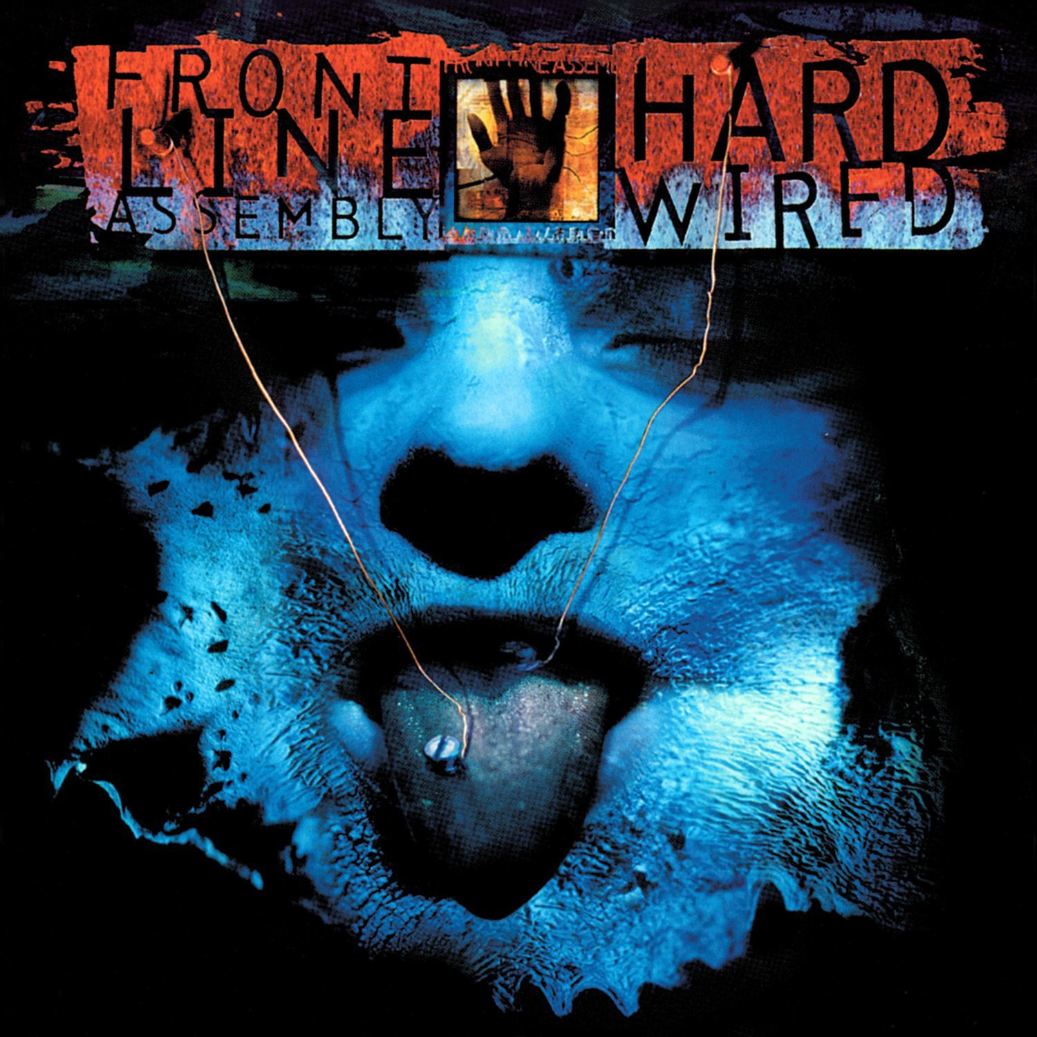 Front Line Assembly - Hard Wired - Amazon.com Music