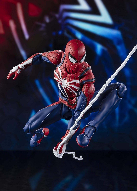Bandai S.H.Figuarts Spider-Man Advanced Suit