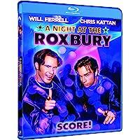 Night at the Roxbury [Blu-ray]