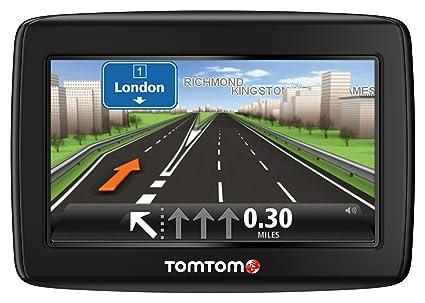 amazon com tomtom via 1400m 4 3 screen with lifetime maps rh amazon com tomtom via 1500 user manual TomTom 1500 GPS