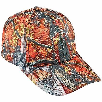 da8f57ae78e Amazon.com  squaregarden Baseball Caps for Men