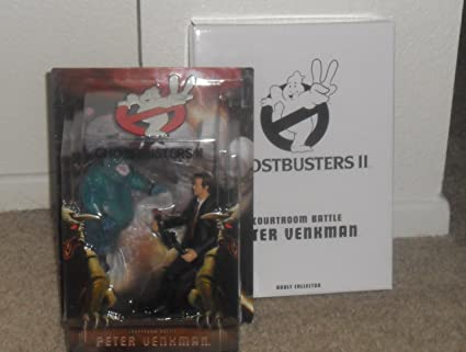 """Ghostbusters Matty Collector Exclusive 6/"""" Ray Stanz NEW"""