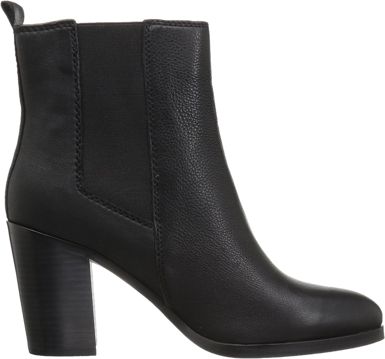 Splendid Womens Newbury Ankle Boot