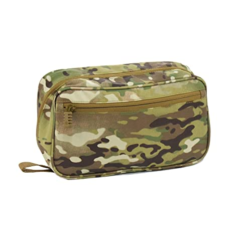 1a0687eaf0a6 Amazon.com: Flying Circle Concho Hanging Toiletry Bag-Multicam ...