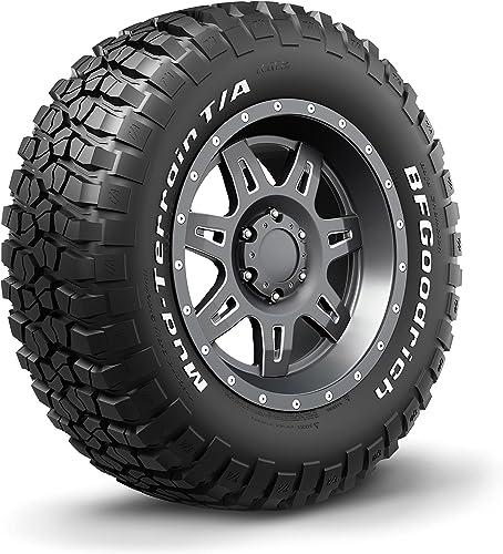 BFGoodrich Mud-Terrain T/A KM2 Mud Tire