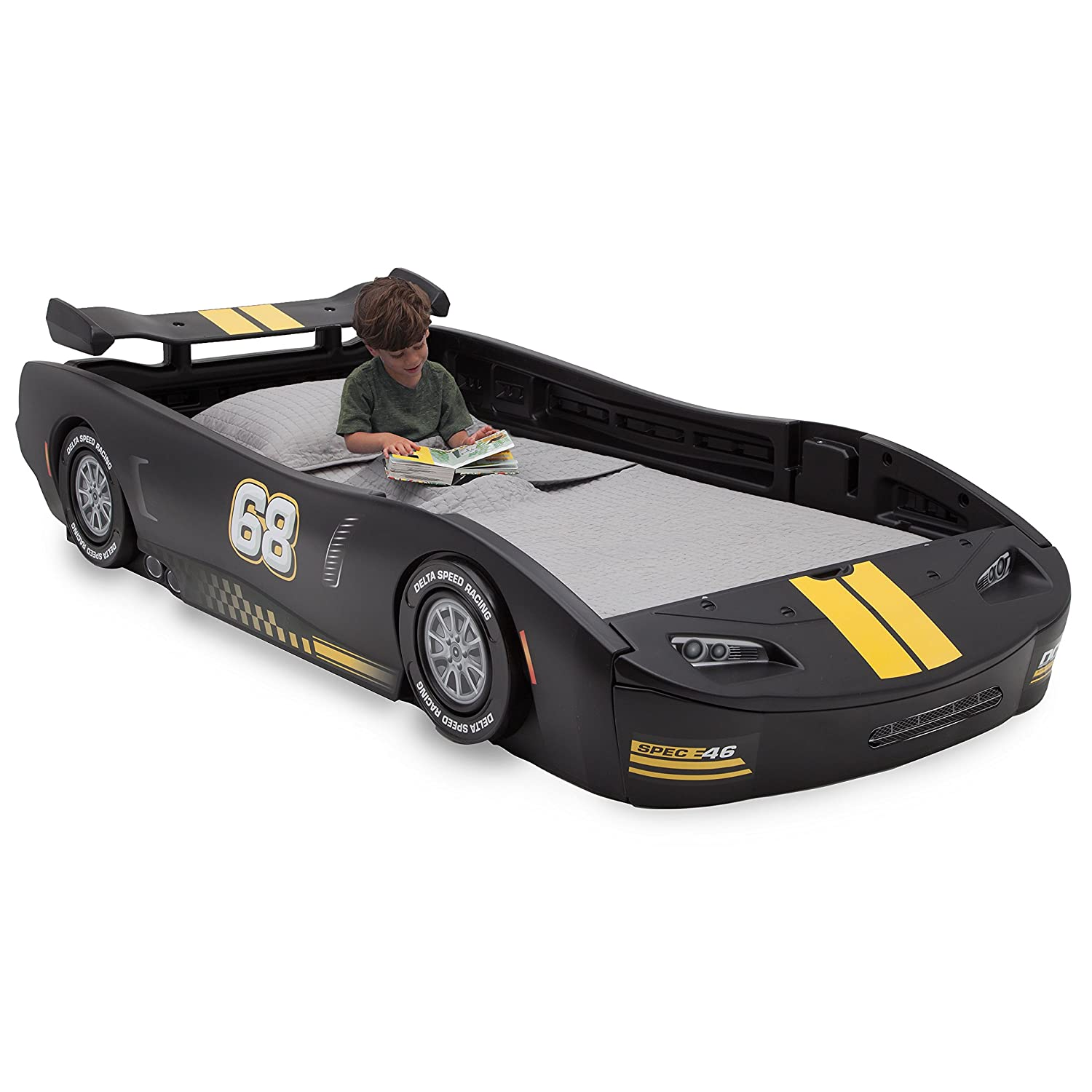uk car beds bed hot race wheels racecar