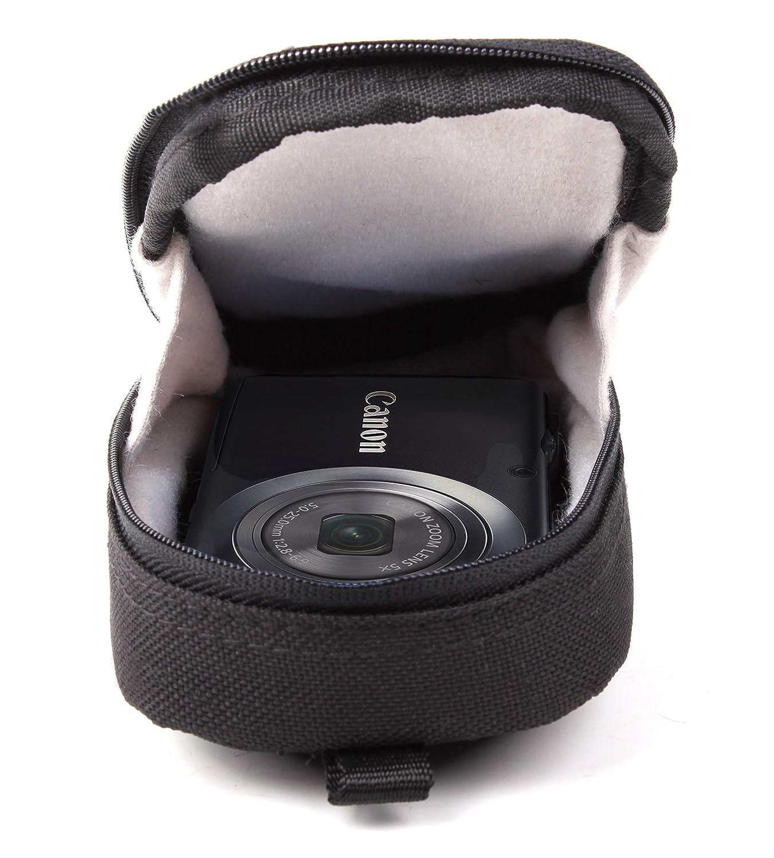 Durable Funda de cámara Samsonite ajuste personalizado para Canon ...