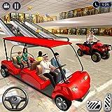quad games for free - Shopping Mall ATV Quad Bike Radio Taxi Games
