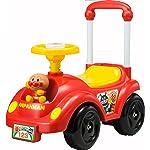アンパンマンの乗用玩具・三輪車