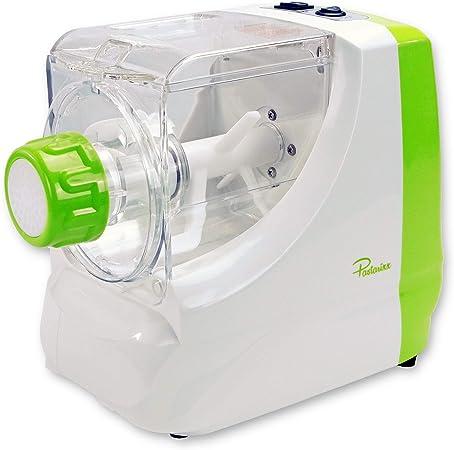 Crédito regalo de Navidad Pasta rixx eléctrica para pasta, máquina de pasta, pasta maker, pasta Completo