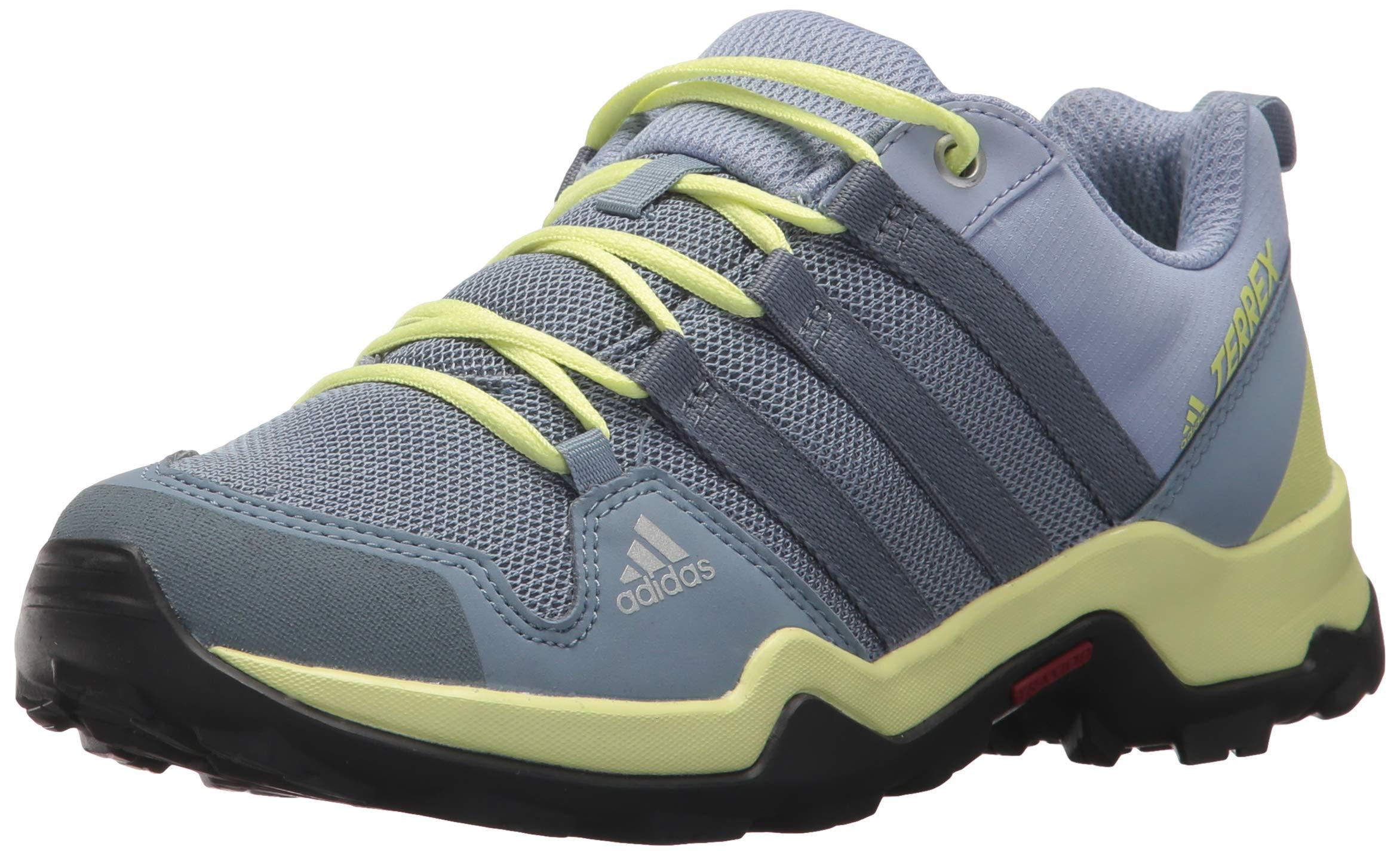adidas outdoor Unisex Terrex AX2R K, Grey/RAW
