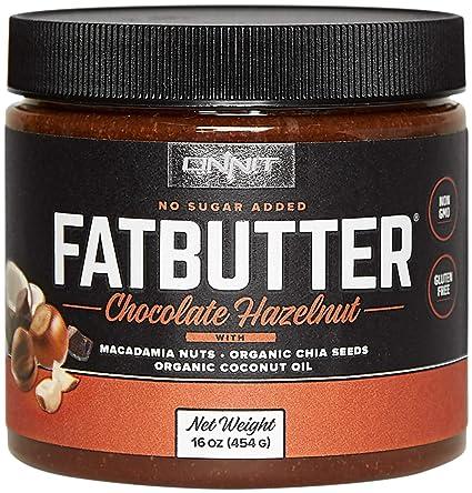 Nuevo! Mantequilla de grasa ONNIT, favorita de Keto Snacks ...