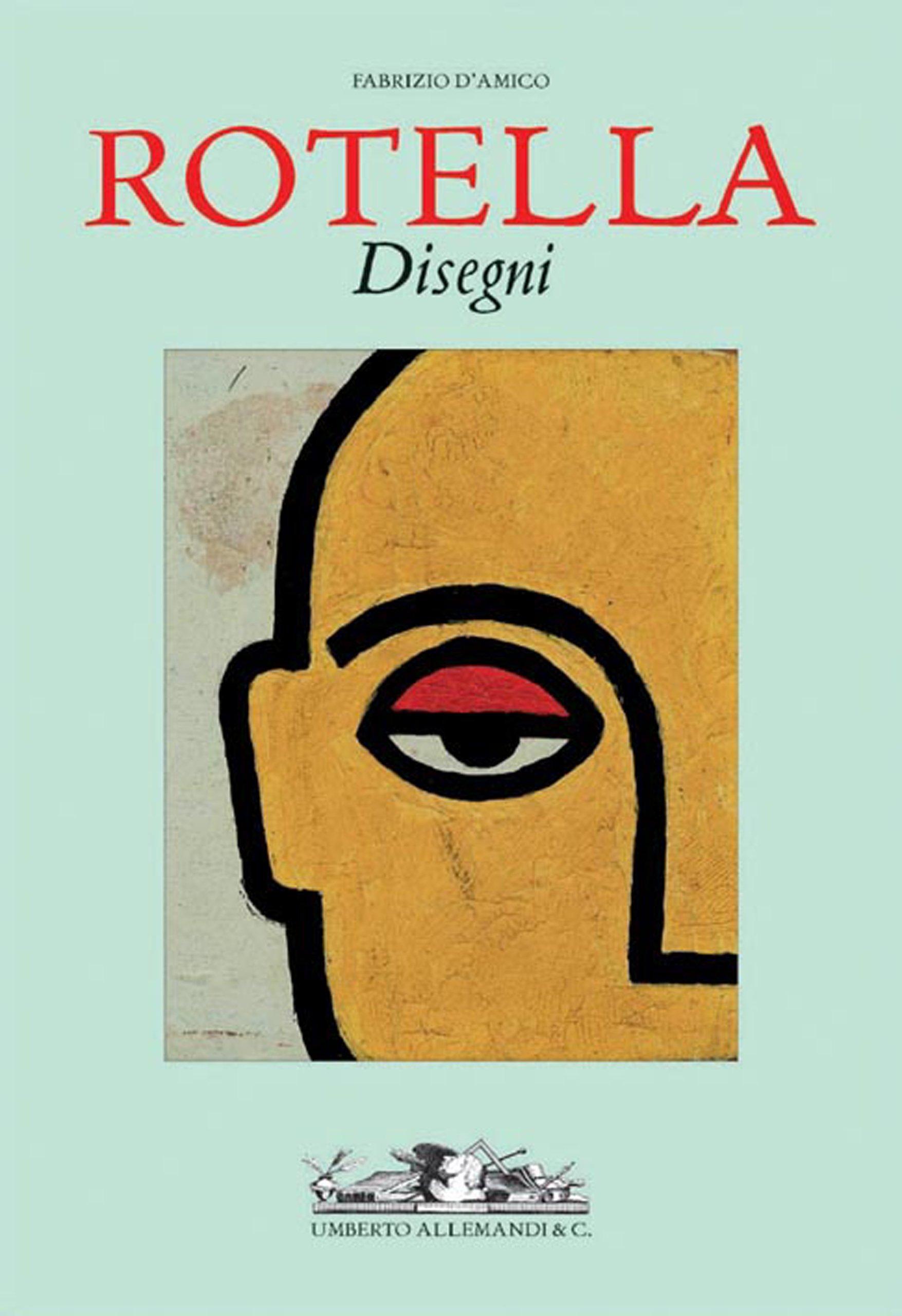 Download Rotella: Disegni ebook