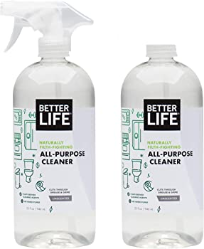 2-Pack Better Life Natural All-Purpose Cleaner, 32 Fl Oz