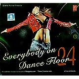 Everybody On Dance Floor