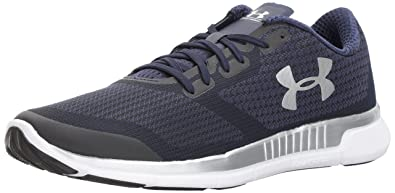 Under Armour Men's Charged Lightning, Midnight Navy (410)/Black, ...
