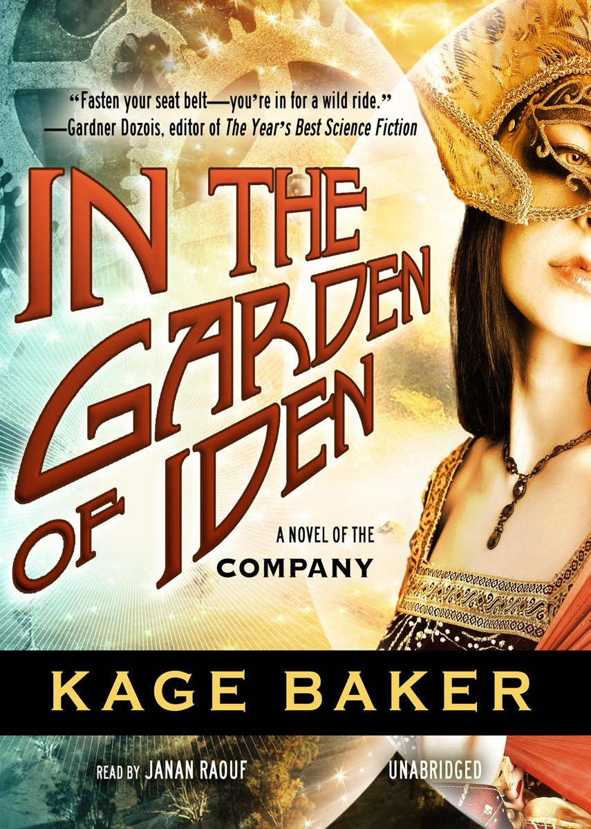 In the Garden of Iden: A Novel of the Company (The Company Novels, #1) (Library Edition) (Company (Audio)) ebook