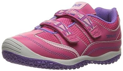 8c89a143a84c Teva Girls  Cartwheel Sneaker