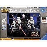 Ravensburger - 10017 - Puzzle Enfant Classique - Les Rebelles - Star Wars Rebels - 150 Pièces XXL