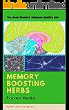 Memory Boosting Herbs