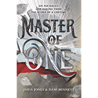 Master of One book cover