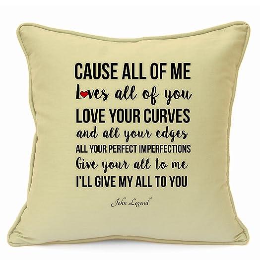 John Legend Valentines Day Wedding Anniversary Birthday Romantic