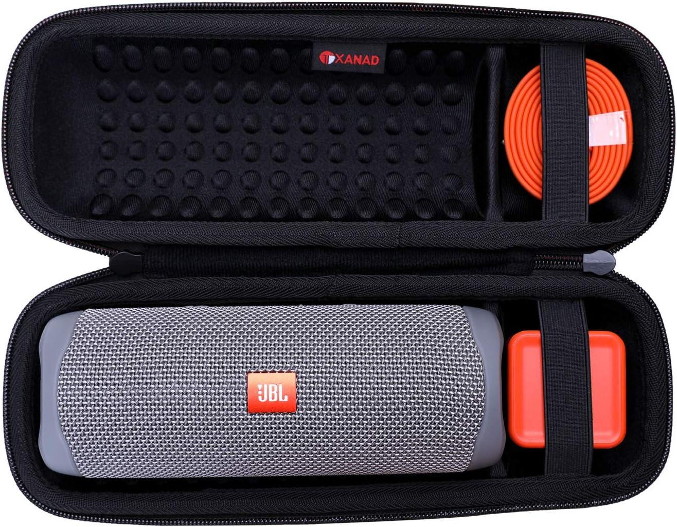 Xanad Hart Reise Tragen Tasche Für Jbl Flip 5 Bluetooth Elektronik