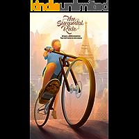 The SunPedal Ride - France: Tour de France en vélo solaire (French Edition)