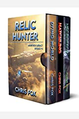 The Relic Hunter Box Set: Magitech Legacy Books 1 - 3 (Chris Fox Bundles) Kindle Edition