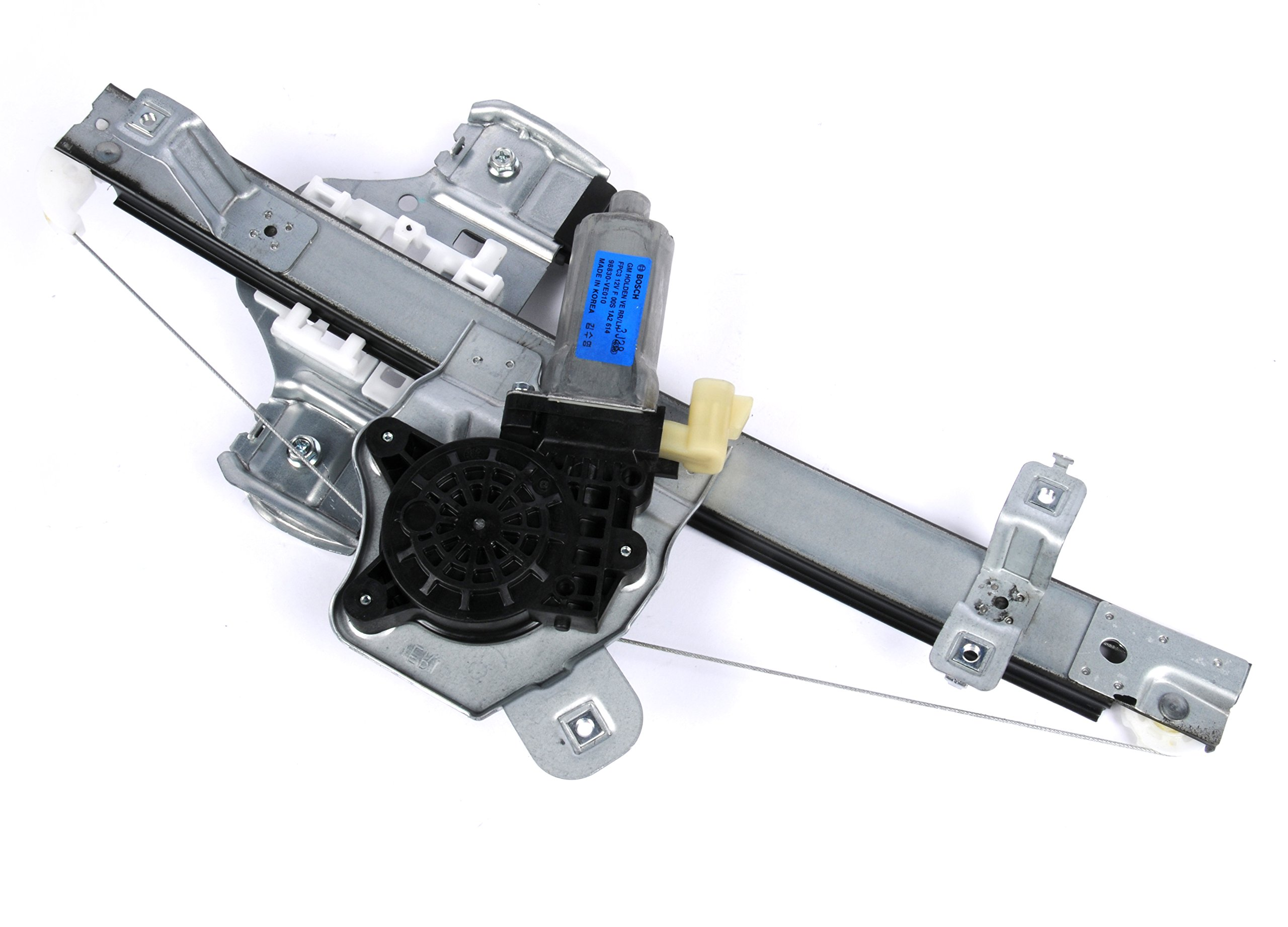 ACDelco 92263045 GM Original Equipment Rear Driver Side Power Window Regulator and Motor Assembly