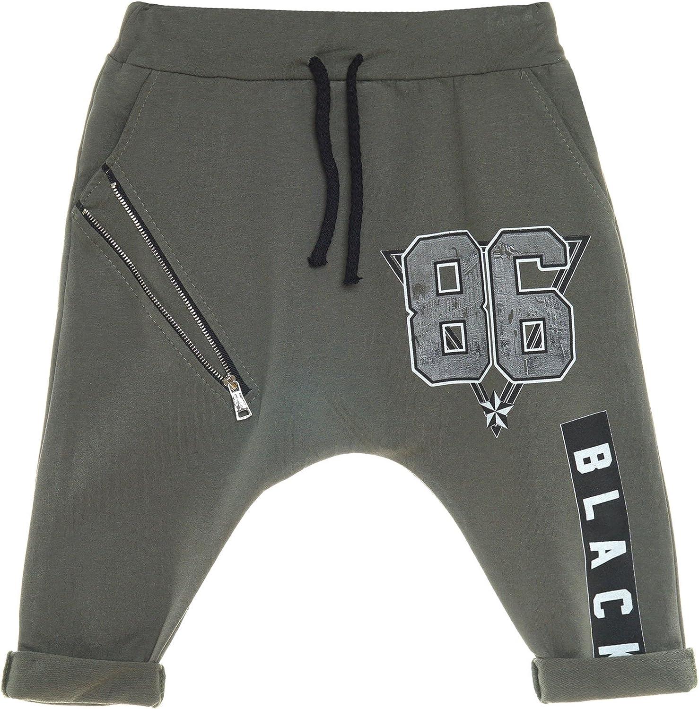 BEZLIT Jungen Shorts Baggy Hose Kurze Hose 21290