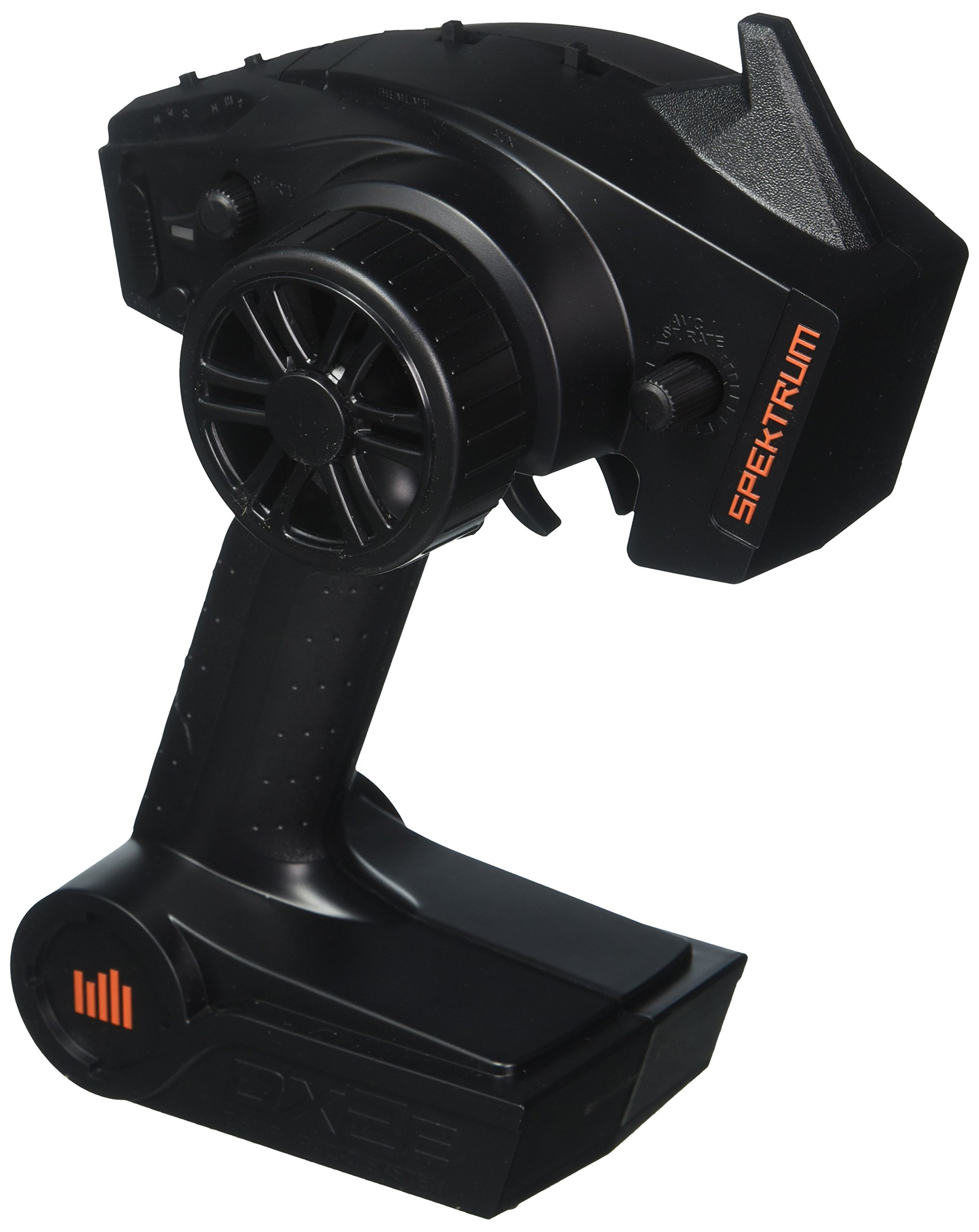 Spektrum DX2E Active 2-Channel DSMR Transmitter with SR310 Radio Control Vehicle Transmitters
