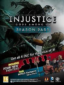 Injustice xbox 360 коды