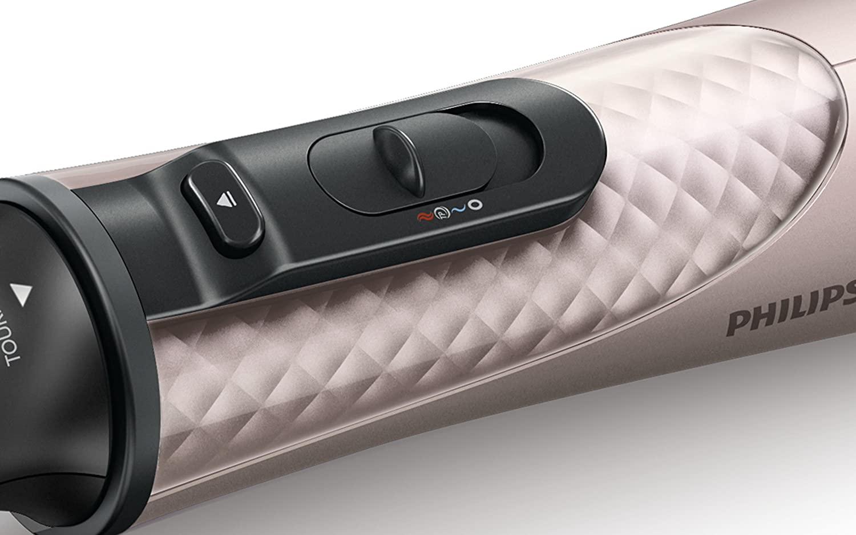Philips HP8657 - Cepillo de aire caliente, color azul: Amazon.es: Salud y cuidado personal