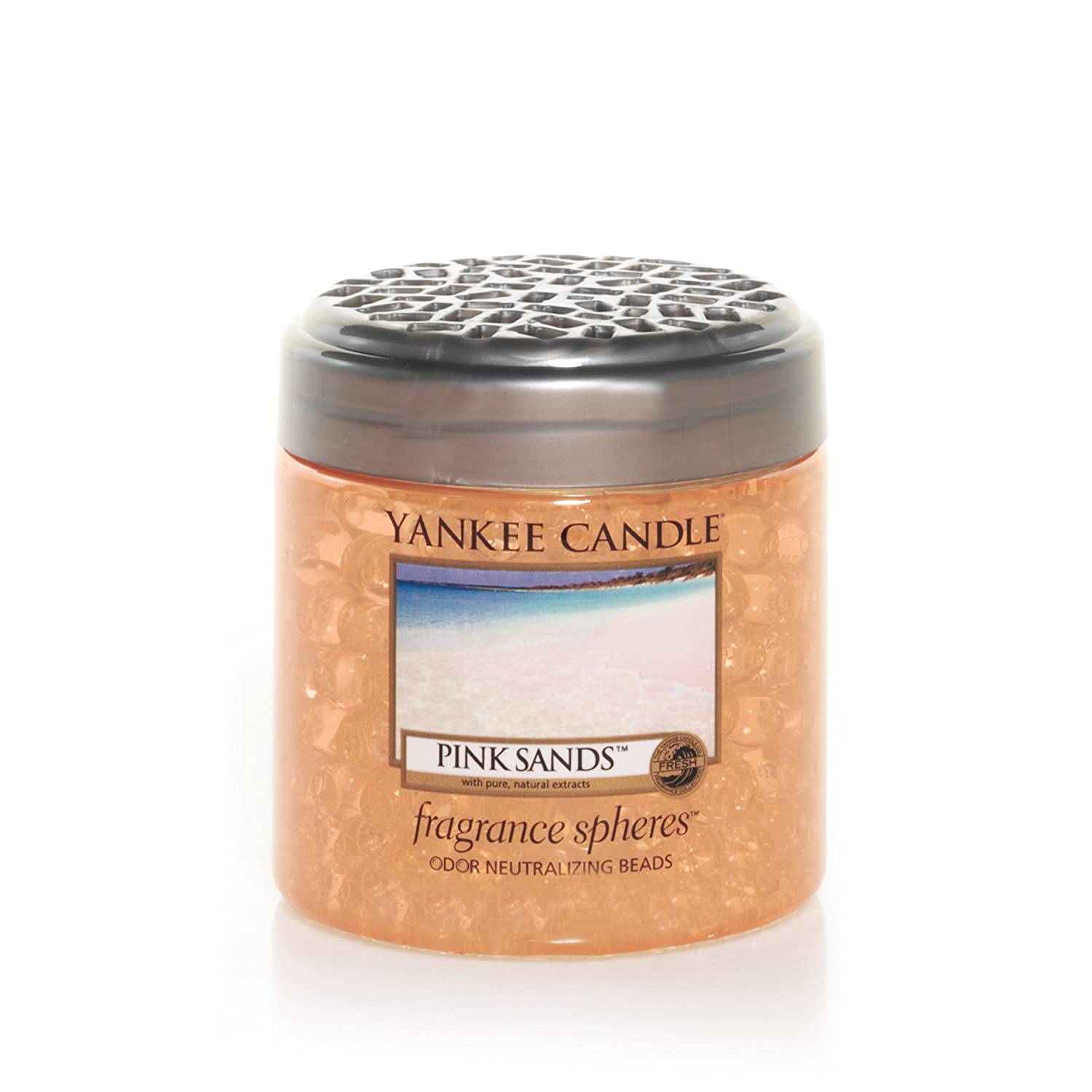 Yankee Candle Sands Fragrance Spheres, Pink