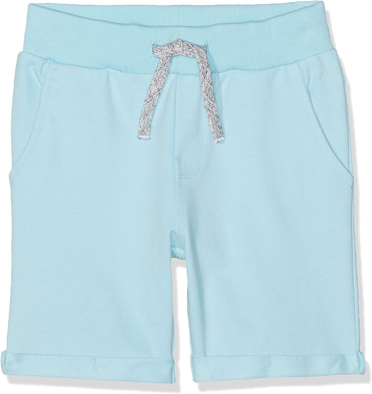 Name It Nmmvermo AOP SWE Long Shorts Unb H Pantaloncini Bambino