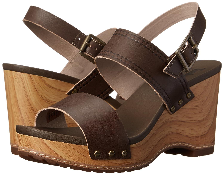 Timberland Women's EK Tilden Double Strap Gladiator Sandal, Dark Olive Dry  Gulch, 6 M US: Amazon.in: Shoes & Handbags